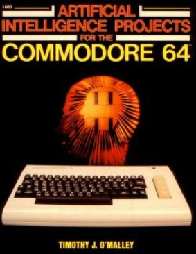 Artificial intelligence projects for the Commodore 64